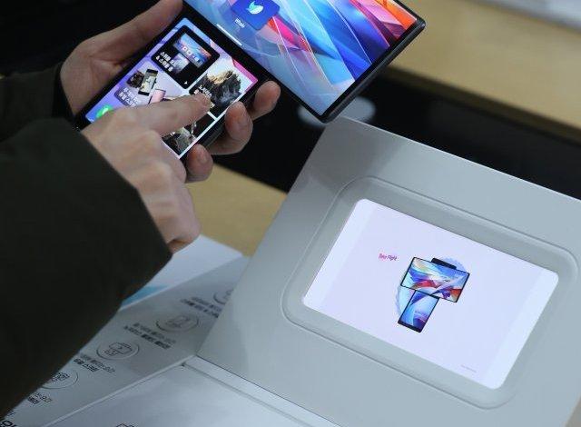 LG تستعد لغلق أعمالها في مجال الهواتف الذكية بشكل نهائي