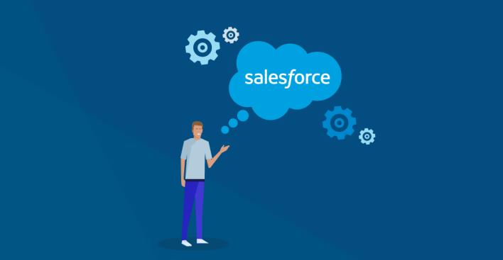 Sales Force تعلن انتعاش التسوق الرقمي بسبب كوفيد 19