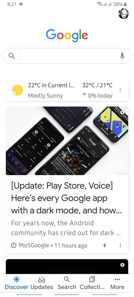 كيف تختار نموذج الصوت في مساعد جوجل Google Assistant 1