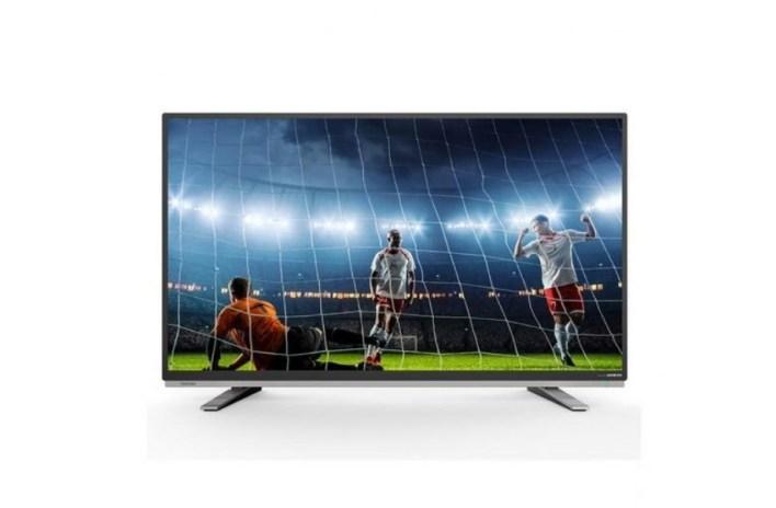 Smart TV بخصم يتجاوز 50% في بداية العام