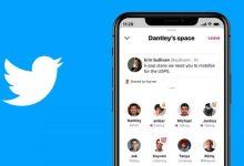 Spaces تويتر تصل الى عدد أكبر من مستخدمي الاندرويد