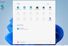 Windows 11 - الملامح والتسريبات الاولى