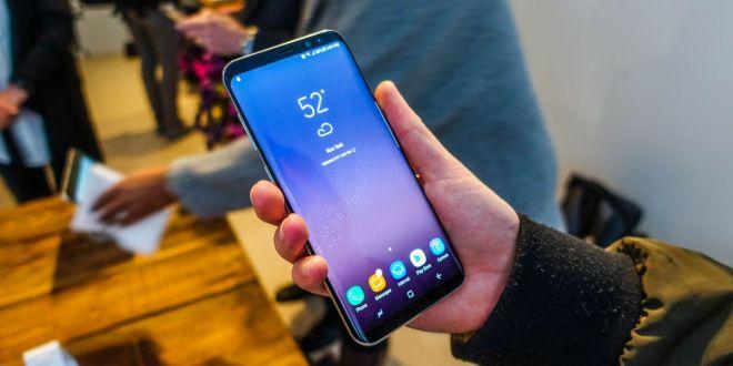 يصل الاسواق خلال ساعات : هاهي أسعار بيع هاتف سامسونج جالاكسي اس 8 في الاسواق العربية