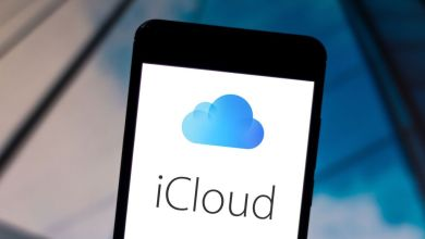 iCloud أبل - كيف تعرف المساحة السحابية المتبقية في حسابك