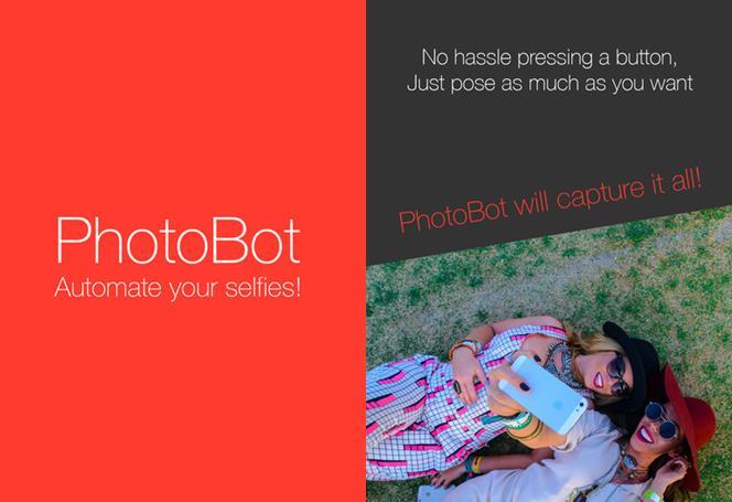 [وفر 5 دولار] تطبيق PhotoBot متاح مجانا لفترة محدودة على متجر ابل 1