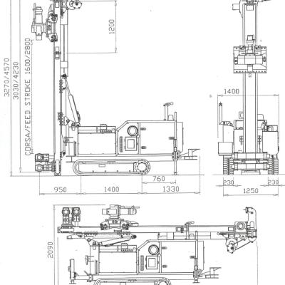 Machines Comacchio