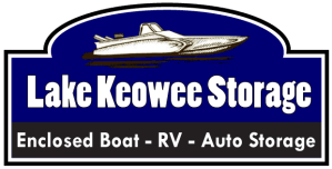 Lake Keowee Storage