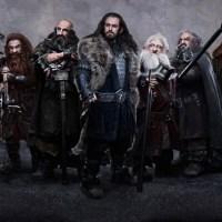 Le Hobbit et les Treize Nains