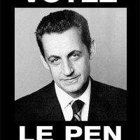 Votez Le Pen