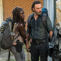 "The Walking Dead - Saison 7 Épisode 12 ""Say Yes"""