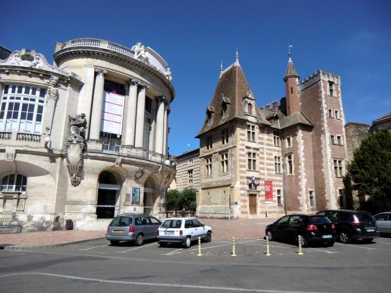 Agen, France
