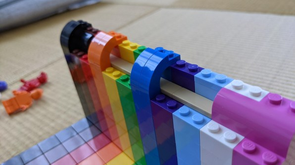Everyone is Awesome - Lego set - 6