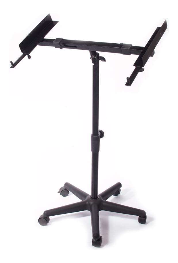 SWAMP Audio Mixer Stand  Wheel Base  SWAMP