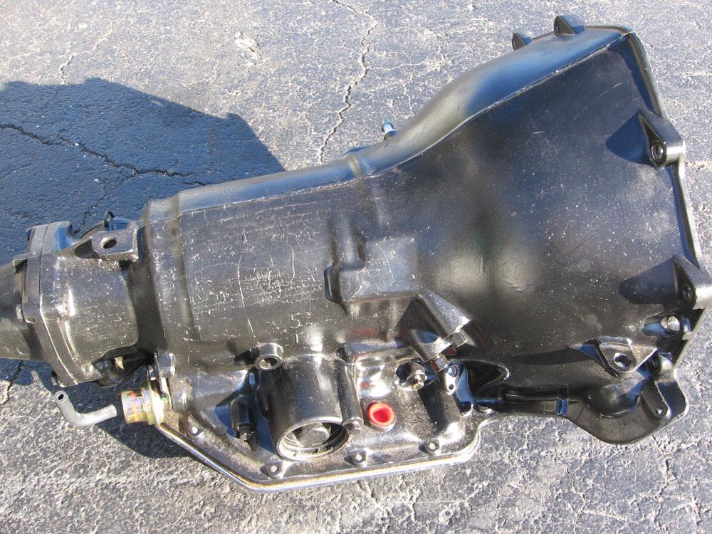 Chevy 350 Parts Diagram