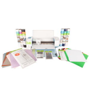 Cricut Machines and Accessories