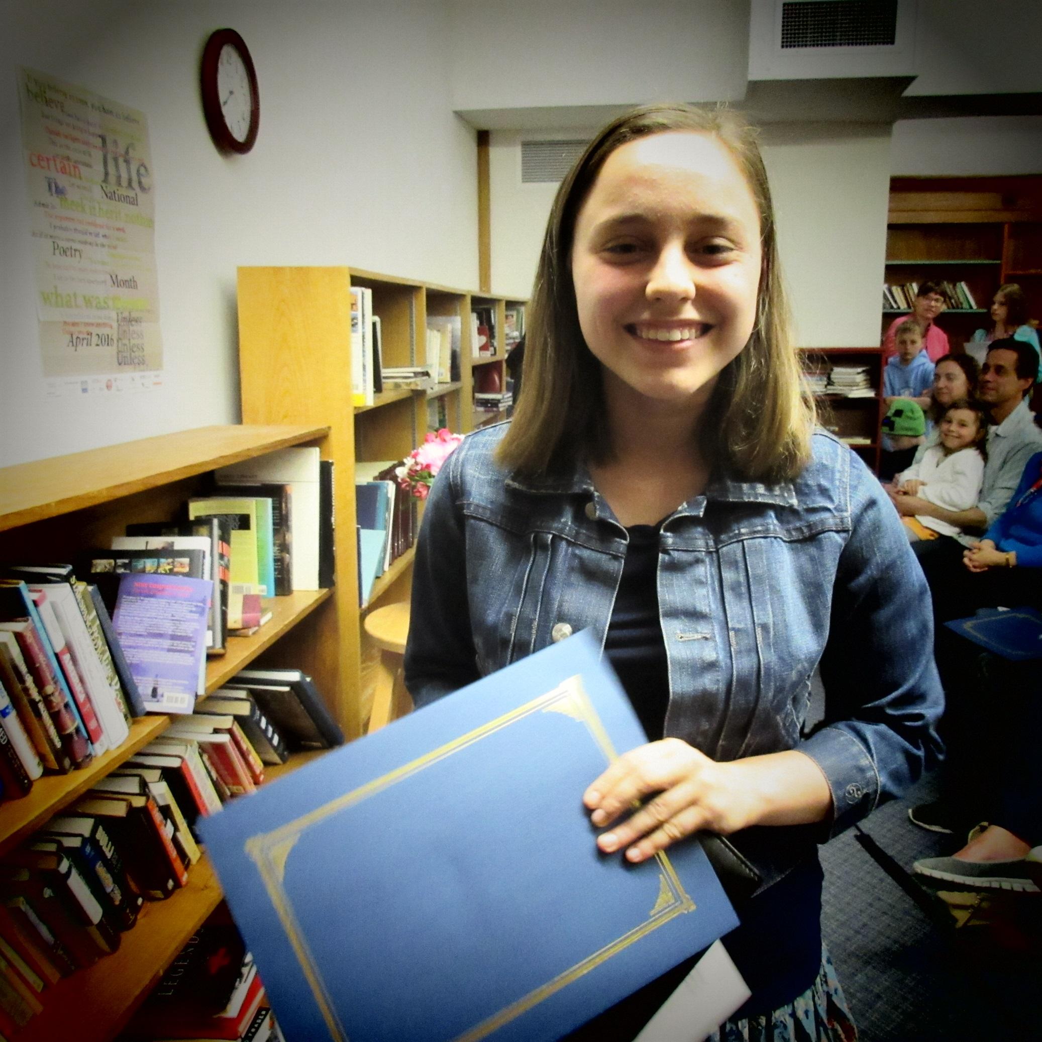 Math Poems For High School Geometry