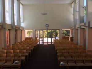 Mt Thompson Crematorium