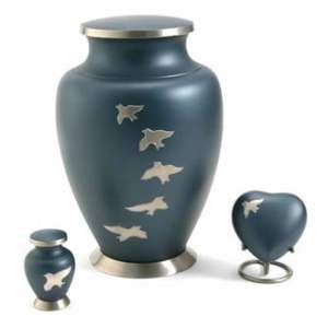 Aria Series Ascending Cremation Urn
