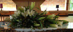 Cremation Service - Swanborough Funerals