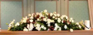 Funeral Flowers - Swanborough Funerals