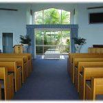 Mt Gravatt Crematorium