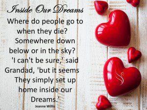 Funeral Poem Dreams