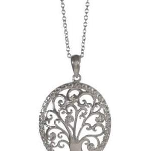 Comfort Pendant Tree of Life