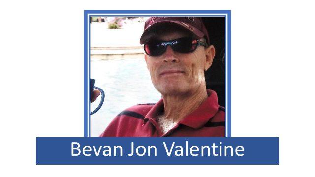 Bevan Jon Valentine