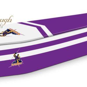 Melbourne Storm Coffin