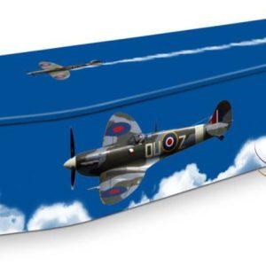 Spitfire Planes Coffin