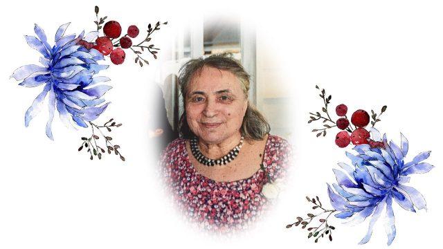 Anna Marija Stanicic