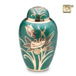 Cremation Urn Keepsake