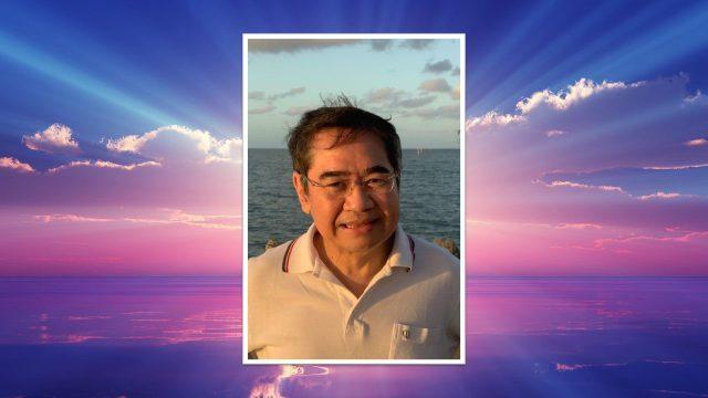 Dr Aye Thwe