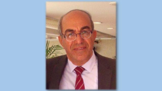 Alfonce Amin Farag