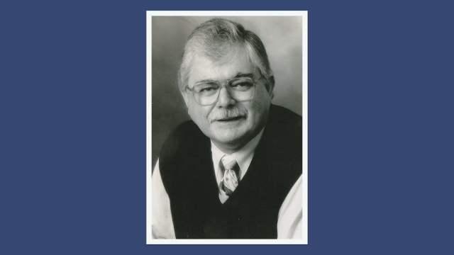 Brian Francis Blewitt
