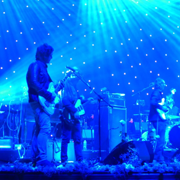 Spiritualized - United Artists Theater; Los Angeles, CA (9)