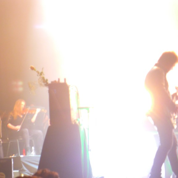Spiritualized - United Artists Theater; Los Angeles, CA (8)