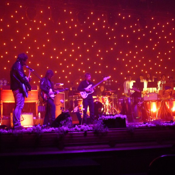 Spiritualized - United Artists Theater; Los Angeles, CA (5)