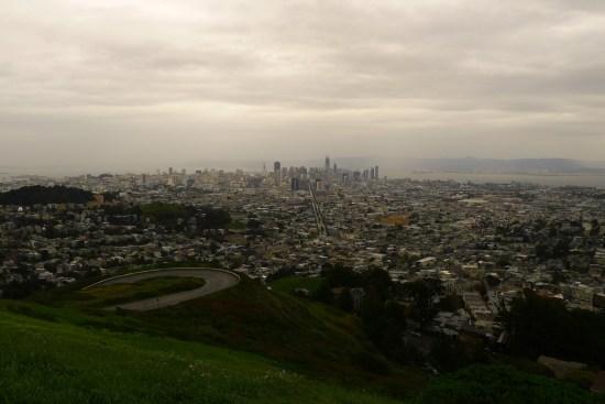 Twin Peaks SF