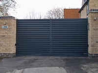 Swan Gates Hull - Electric Gate & Garage Door Specialists