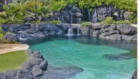 residential swimming pools - Hawaii