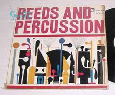 Enoch Light - Reeds and Percussion