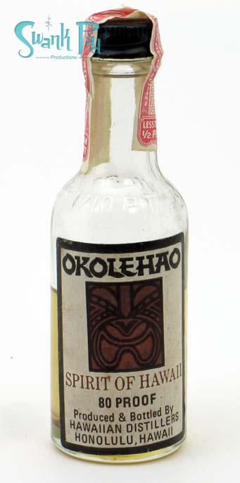 Okolehao