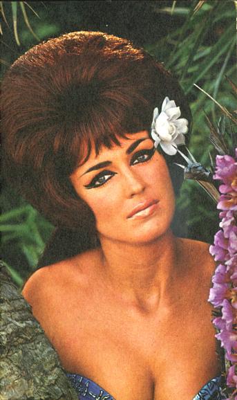 1966 Calendar Girl