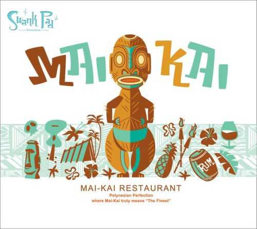 Mai-Kai Logo Contest