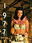 1977 Mai-Kai Calendar