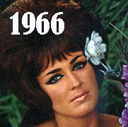 1966 Mai-Kai Calendar
