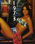 1973 Mai-Kai Calendar