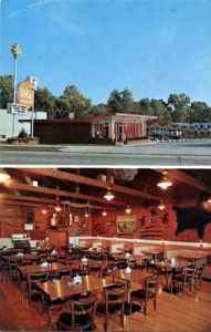Bill's Drive In and Restaurant