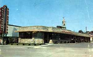 Dixieland Restaurant